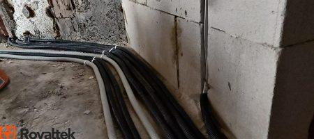 Instalacje elektryczne dla firm